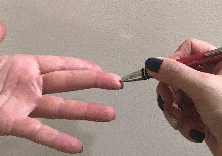 Mẹo đơn giản giúp bạn hạ huyết áp chỉ trong 1 phút - Ảnh 2