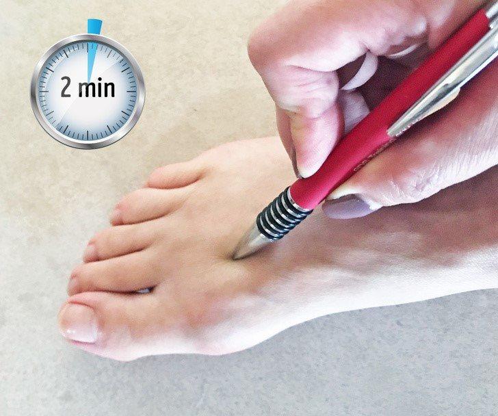 Mẹo đơn giản giúp bạn hạ huyết áp chỉ trong 1 phút - Ảnh 3