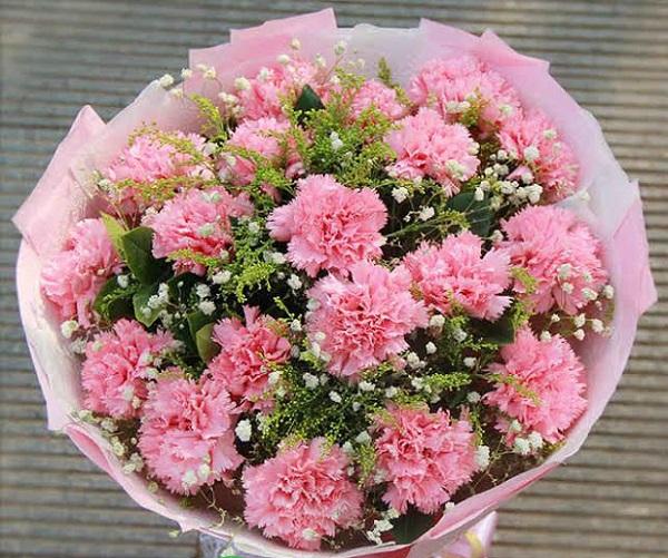 Tặng hoa gì cho Ngày của Mẹ sắp tới thêm ý nghĩa? - Ảnh 2