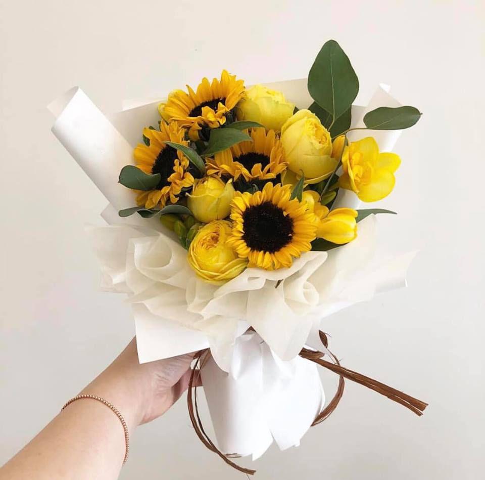 Tặng hoa gì cho Ngày của Mẹ sắp tới thêm ý nghĩa? - Ảnh 8