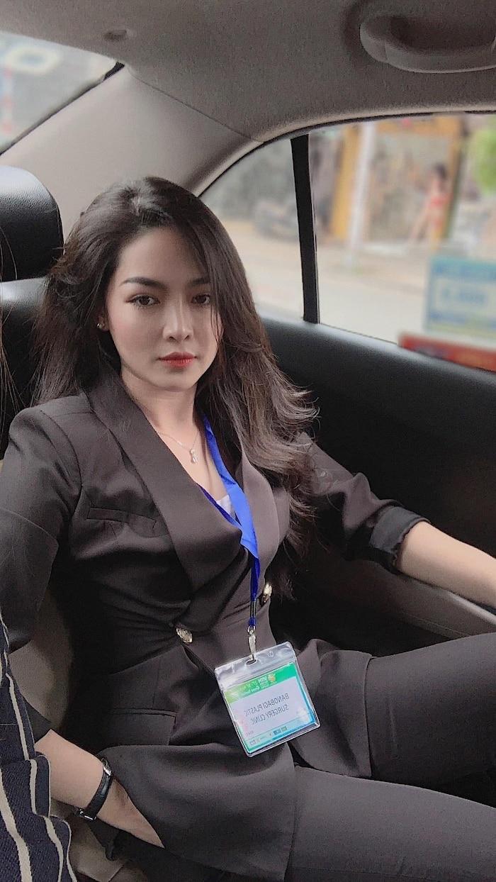 Cuộc đời như bước sang trang mới của 'hotgirl thẩm mỹ' Vũ Thanh Quỳnh sau 5 năm 'lột xác' - Ảnh 10
