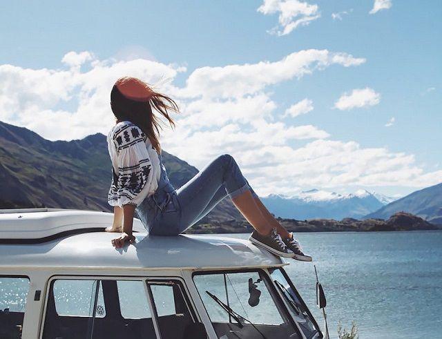 ĐH Surrey: Phụ nữ chăm đi du lịch sẽ hạnh phúc hơn lấy chồng - Ảnh 2
