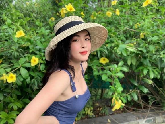 Cuộc đời như bước sang trang mới của 'hotgirl thẩm mỹ' Vũ Thanh Quỳnh sau 5 năm 'lột xác' - Ảnh 4