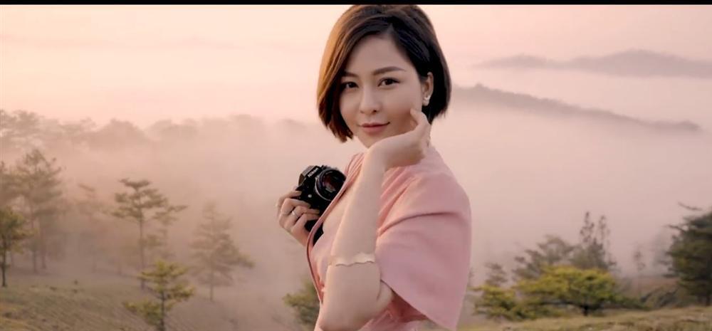 Giữa nghi vấn 'cặp kè' đại gia, Trâm Anh tiết lộ ra MV nhạc nhưng sốc nhất là phản ứng dân mạng - Ảnh 5