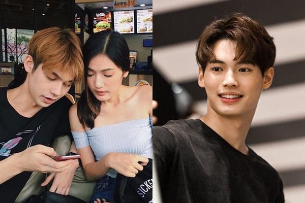 Dân mạng Việt đồng loạt tấn công bạn gái hotboy đam mỹ Bright Vachirawit bằng ngàn lời tục tĩu - Ảnh 7