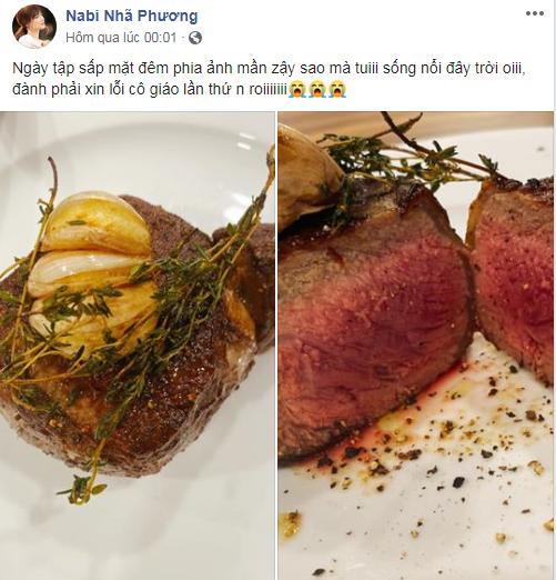 Rò rỉ clip Trường Giang đút đồ ăn cho Nhã Phương: Cô vợ có phước nhất Vbiz đây chứ đâu! - Ảnh 9