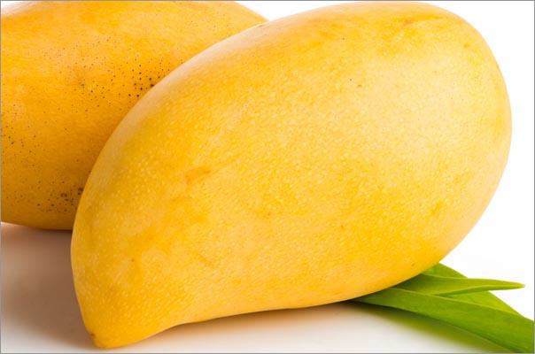 6 lợi ích sức khỏe khi ăn xoài - Ảnh 1