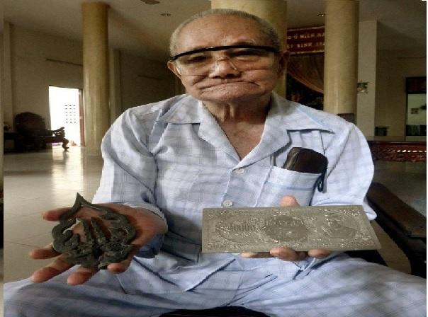 Kho báu 4.000 tấn vàng chôn ở đỉnh núi Tàu: Niềm tin và bắt đầu hành trình tìm kiếm (Kỳ 2) - Ảnh 2