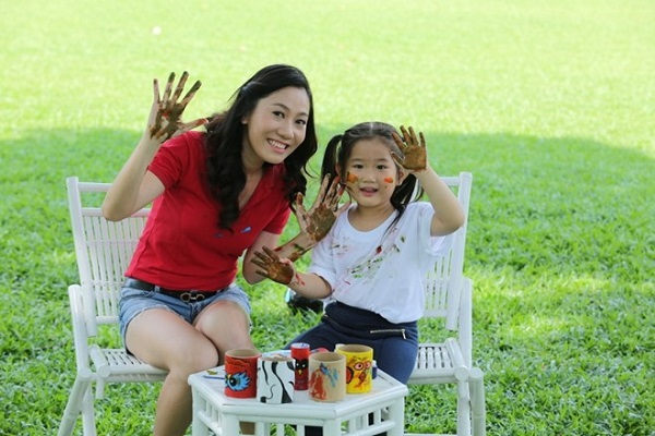 Lợi ích của vitamin D với sức khỏe mẹ và bé - Ảnh 1