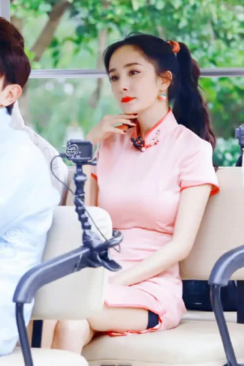Dương Mịch tìm đạo diễn lớn mong hợp tác nhưng lại bị đuổi ngay trước cổng nhà? - Ảnh 6