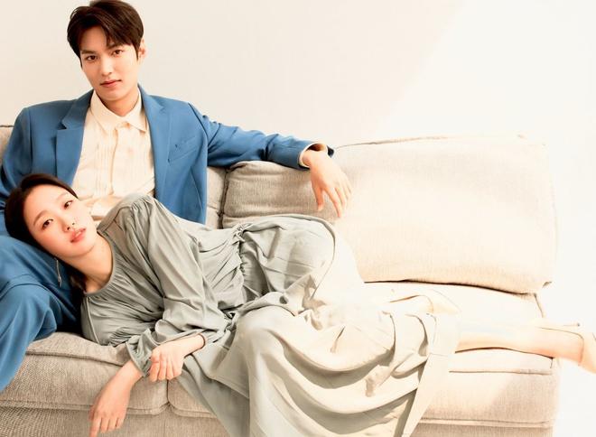 Người tình tin đồn của Lee Min Ho có gì nổi bật so với 2 bạn gái cũ? - Ảnh 1