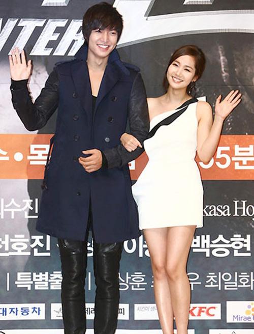 Người tình tin đồn của Lee Min Ho có gì nổi bật so với 2 bạn gái cũ? - Ảnh 7