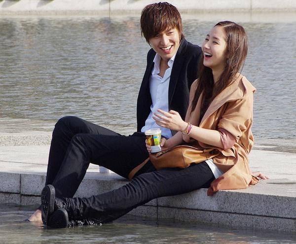 Người tình tin đồn của Lee Min Ho có gì nổi bật so với 2 bạn gái cũ? - Ảnh 8