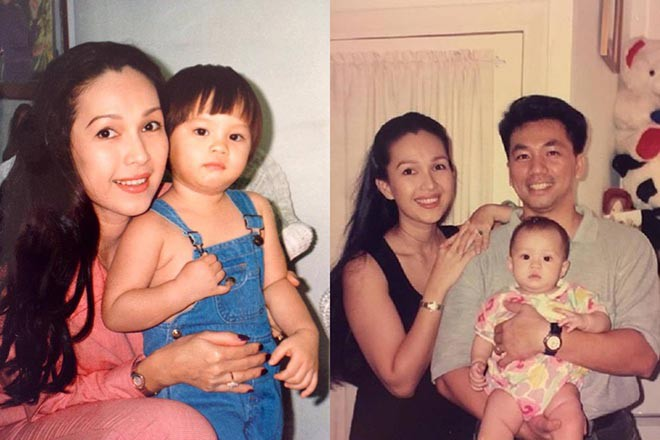 'Nữ hoàng ảnh lịch' Diễm My khoe nhan sắc lão hóa ngược sau 25 năm ngày cưới - Ảnh 3