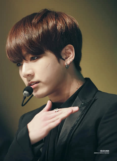 8 sự thật thú vị và dễ thương về những thần tượng K-pop có thể bạn chưa biết - Ảnh 5