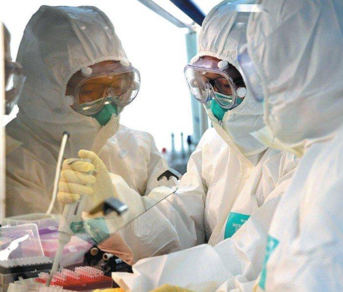 Người thứ 14 dương tính với virus corona ở VN là hàng xóm của bệnh nhân về từ Vũ Hán - Ảnh 1
