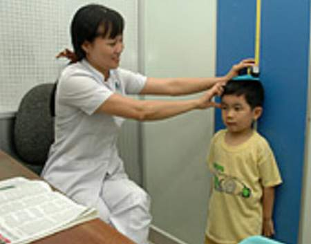 Tăng chiều cao ở trẻ em - Khó hay dễ? - Ảnh 1