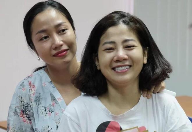 Ốc Thanh Vân: 'Mai Phương mệt và yếu hơn trước' - Ảnh 1