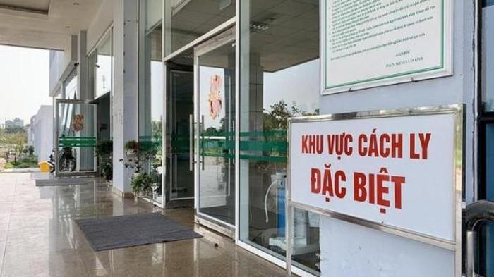 Thêm 2 ca mắc mới COVID-19, có 1 người liên quan đến bệnh nhân 243, Việt Nam có 257 ca - Ảnh 1