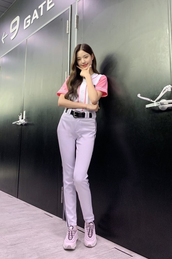5 nữ idol có tỷ lệ cơ thể 'đỉnh' nhất - Ảnh 4