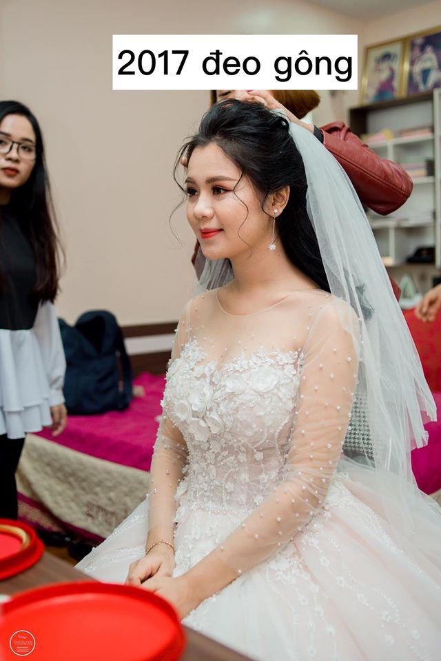Bắt trend dậy thì, vợ Quế Ngọc Hải khiến fan ngỡ ngàng với nhan sắc vô cùng xinh đẹp - Ảnh 8
