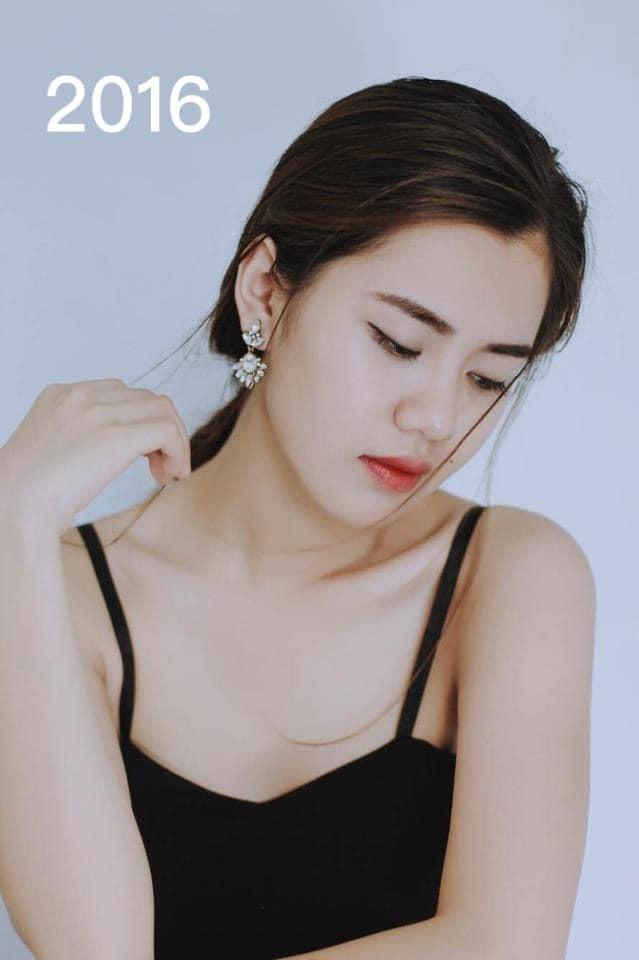 Bắt trend dậy thì, vợ Quế Ngọc Hải khiến fan ngỡ ngàng với nhan sắc vô cùng xinh đẹp - Ảnh 7