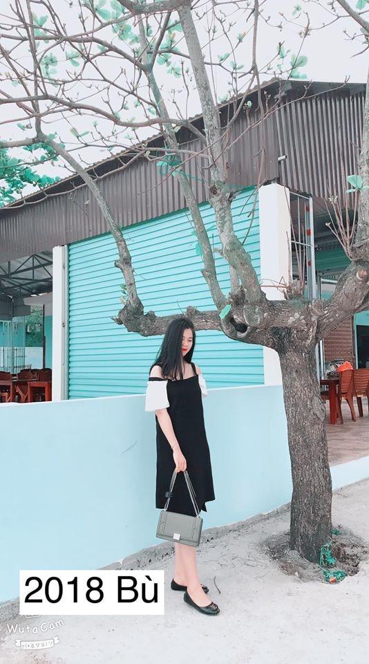 Bắt trend dậy thì, vợ Quế Ngọc Hải khiến fan ngỡ ngàng với nhan sắc vô cùng xinh đẹp - Ảnh 9