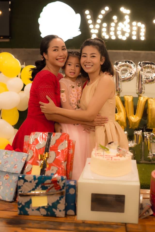 Đưa 3 con đi chơi, Ốc Thanh Vân bị vặn hỏi tại sao không mang theo con gái Mai Phương - Ảnh 6