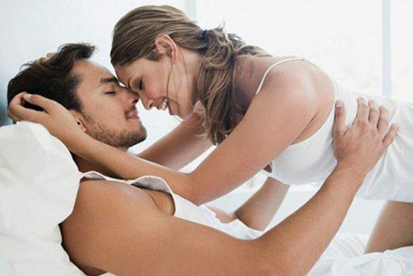 Những điều 99% đàn ông thích thú, vợ nắm giữ được 3 điều chồng đêm nào cũng nhớ - Ảnh 1