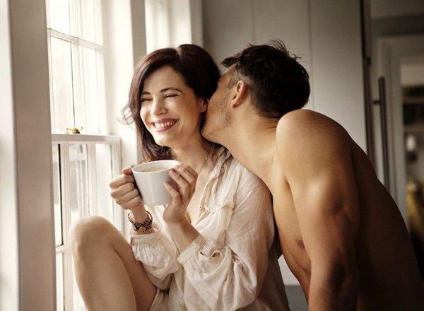 Những điều 99% đàn ông thích thú, vợ nắm giữ được 3 điều chồng đêm nào cũng nhớ - Ảnh 3