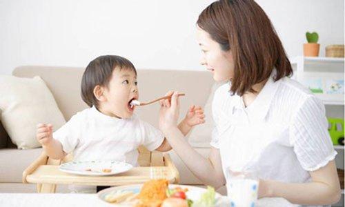 Bí quyết giúp bé ăn ngon miệng, tăng cân vù vù, con khỏe mẹ vui - Ảnh 2