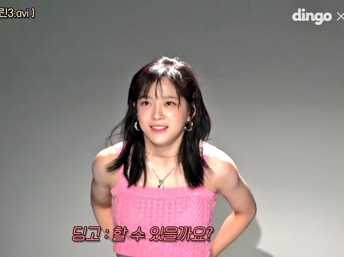 Những nữ idol Kpop có gương mặt ngây thơ nhưng body cơ bắp, lực lưỡng như nam giới - Ảnh 8