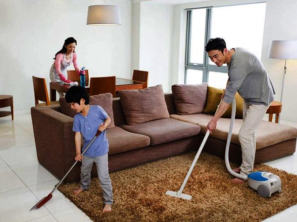 Làm sạch 3 nơi này trong nhà, tiền bỗng dưng chảy vào túi, tài lộc đến ầm ầm - Ảnh 1