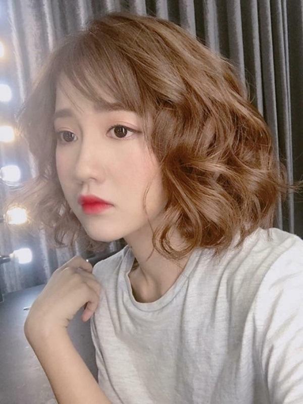 Những kiểu tóc xinh hết phần người khác con gái phải thử ngay dịp cuối năm - Ảnh 2