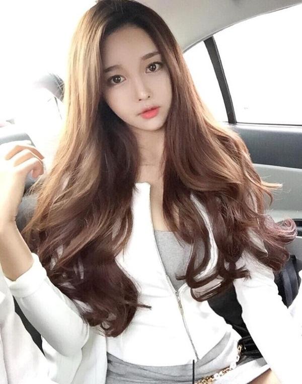 Những kiểu tóc xinh hết phần người khác con gái phải thử ngay dịp cuối năm - Ảnh 6
