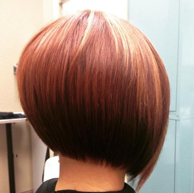 Tóc dày được cải thiện hiệu quả với mái tóc ngắn 2017 đẹp này