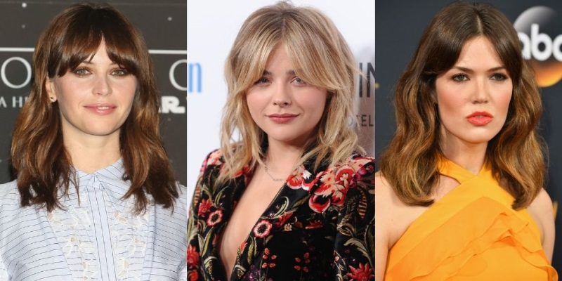 Đây là một trong những kiểu tóc 2017 dành cho nữ đẹp nhất