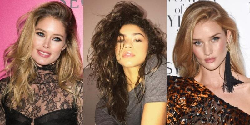 Tóc lật bên là kiểu tóc dễ áp dụng và phổ biến nhất trong các kiểu tóc đẹp 2017 dành cho nữ