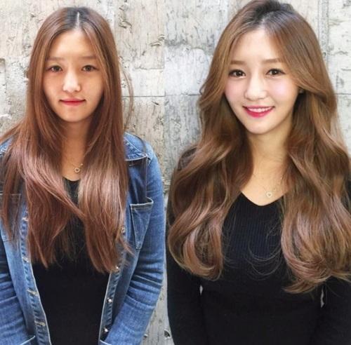Là con gái mà không biết chọn cho mình kiểu tóc đẹp, trang điểm xinh thì sống quá uổng phí - Ảnh 1