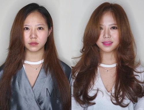 Là con gái mà không biết chọn cho mình kiểu tóc đẹp, trang điểm xinh thì sống quá uổng phí - Ảnh 11
