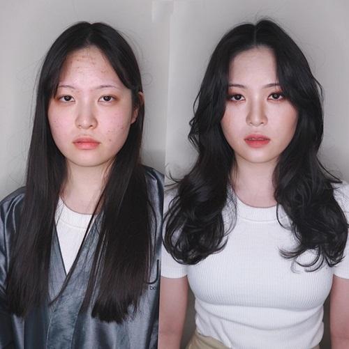 Là con gái mà không biết chọn cho mình kiểu tóc đẹp, trang điểm xinh thì sống quá uổng phí - Ảnh 3