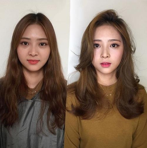 Là con gái mà không biết chọn cho mình kiểu tóc đẹp, trang điểm xinh thì sống quá uổng phí - Ảnh 4