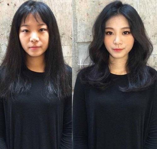 Là con gái mà không biết chọn cho mình kiểu tóc đẹp, trang điểm xinh thì sống quá uổng phí - Ảnh 5