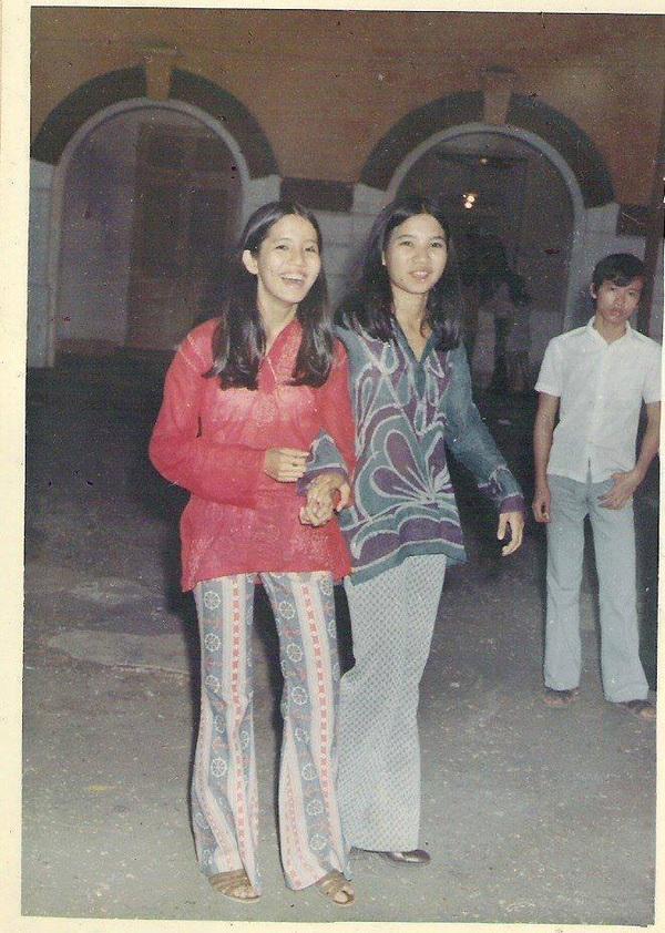 Những kiểu tóc tưởng du nhập từ Hàn Quốc thì ra đã gây sốt ở Việt Nam từ thời các dì, các mẹ - Ảnh 9