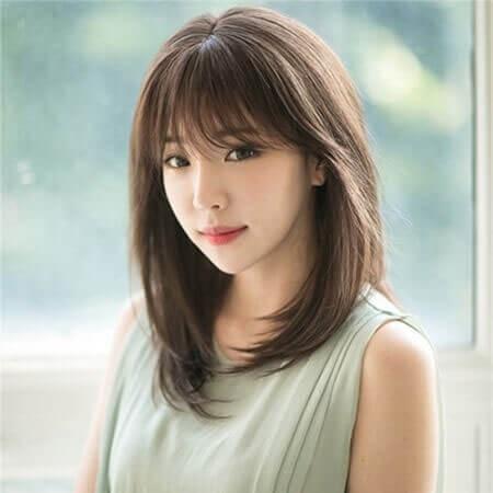 Những kiểu tóc tưởng du nhập từ Hàn Quốc thì ra đã gây sốt ở Việt Nam từ thời các dì, các mẹ - Ảnh 2