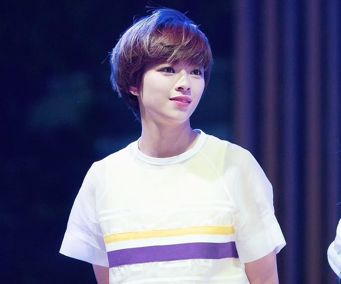 Tomboy - Tóc ngắn đẹp Hàn Quốc phong cách