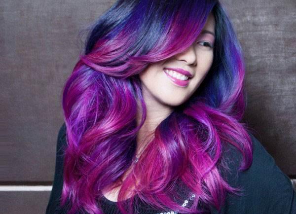Các kiểu tóc cho giáng sinh cực đẹp - Ảnh 5