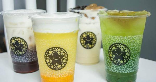 Từ ngày 04/04/2017 - 29/04/2017, TocoToco giảm giá đến 30% Cafe Caramel đá xay - Ảnh 1
