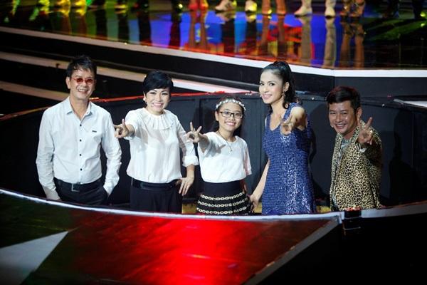 Những sao Việt bị 'ném đá' vì làm giám khảo gameshow - Ảnh 7