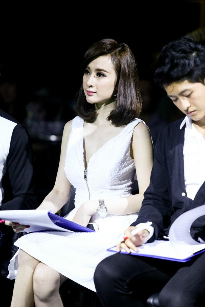 Những sao Việt bị 'ném đá' vì làm giám khảo gameshow - Ảnh 8